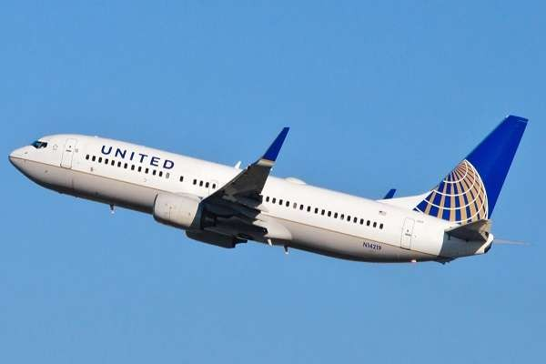 """United Airlines to place employees approved for medical or religious exemptions to COVID-19 vaccine mandate on unpaid leave for undetermined amount of time. The airline stated """"Given ou.."""